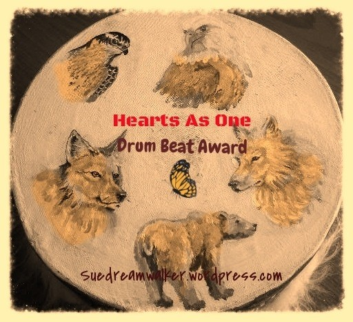Drumbeat Award