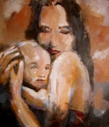 mother_and_child_by_ppding-d5efb1t