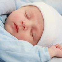 newborn-baby-boy-sleeping