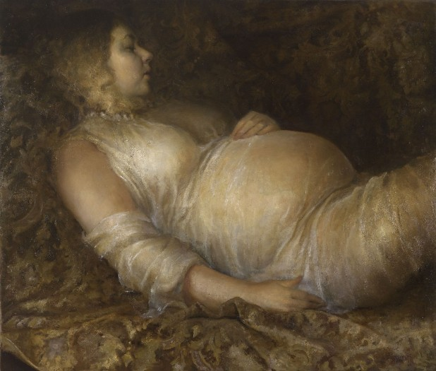 Pregnant-Woman-Therese
