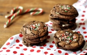 chocolate-candy-cane-cookies
