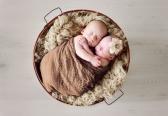 NewbornTwins