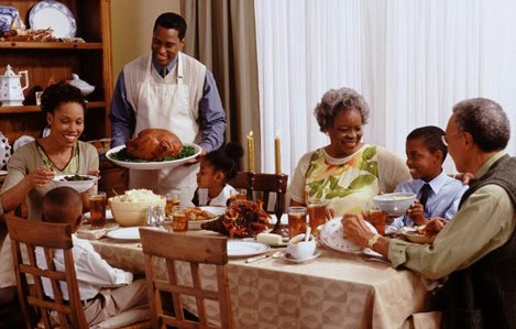 black-thanksgiving