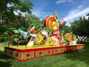 Chinese Float