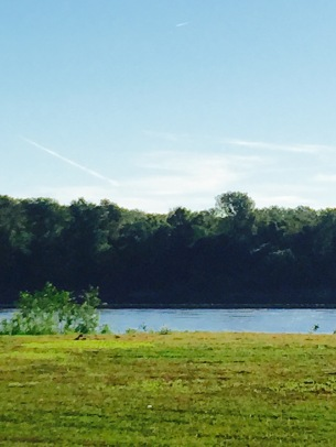 JDRF WALK River