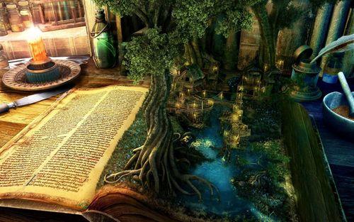 Book Imagination Fannie