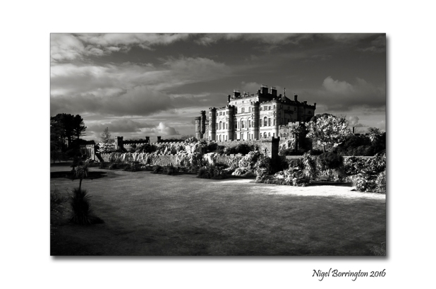 Culzean Castle, Ayrshire, Scotland Nigel Borrington
